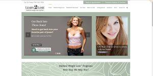 l2l informational WordPress site