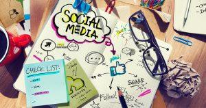 Social Media Marketing Background