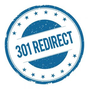 301 Redirect and SEO