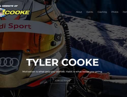 Tyler Cooke