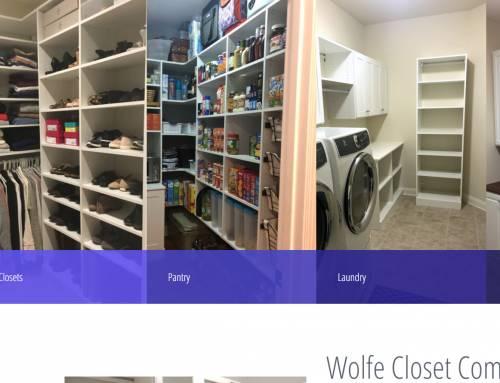 Wolfe Closet Company